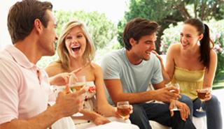 Eventos y cenas de grupos
